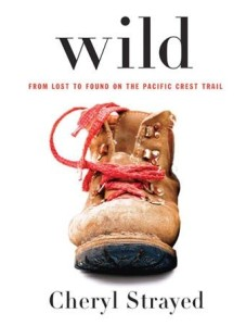 wild cheryl strayed book review