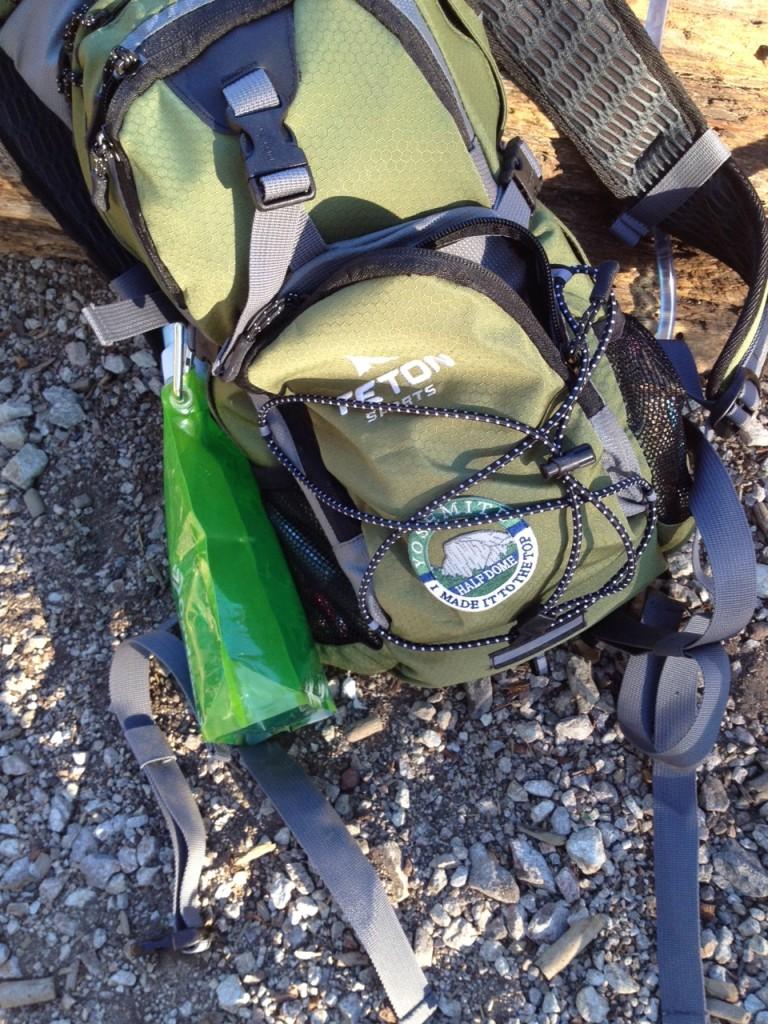 teton backpack bladder daypack
