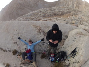 tral camp mt. whitney